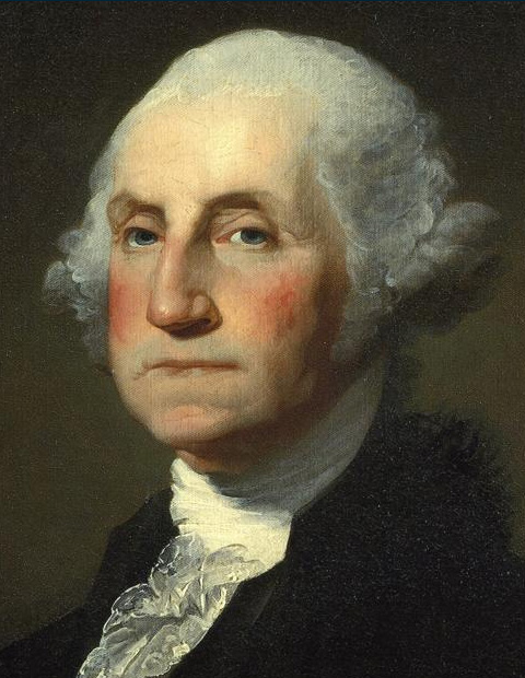 Famous george washington quotes Archives - Living with Libby