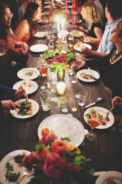 Submit To StumbleUpon · Share. Tags: Burlap, Dinner Parties, Farm Table ...
